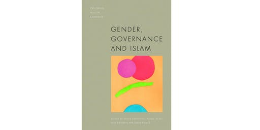 AKU-ISMC Book Launch: Gender, Governance and Islam