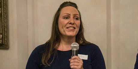 Commercial Property Discovery event with Kirsty Darkins tickets