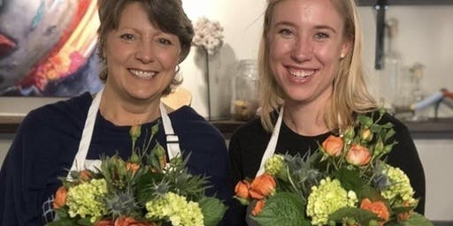 Create a Fall Centerpiece and Give Back to Boylston Parks and Rec