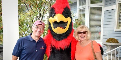 Fisher Cardinals in Buffalo