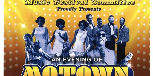 An Evening of Motown