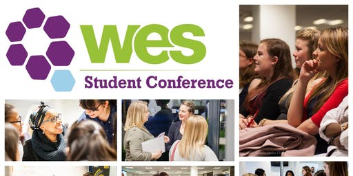 WES Student Conference 2019