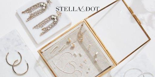Columbus, OH-Meet Stella & Dot! Become A Brand Ambassador!