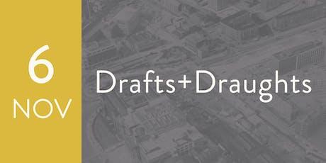 LYA Drafts + Draughts - Design Charette tickets