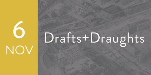 LYA Drafts + Draughts - Design Charrette