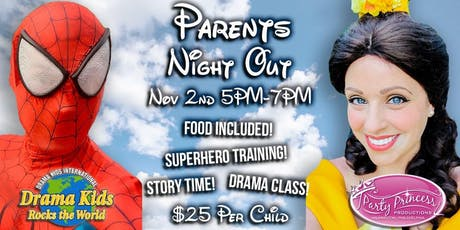 Parents Night Out: At the Green Turtle Christiana tickets