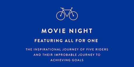 Kit & Ace Movie Night tickets