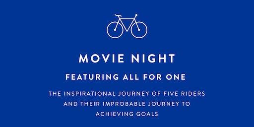Kit & Ace Movie Night