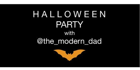 Halloween Party with @the_modern_dad tickets