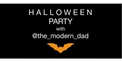Halloween Party with @the_modern_dad
