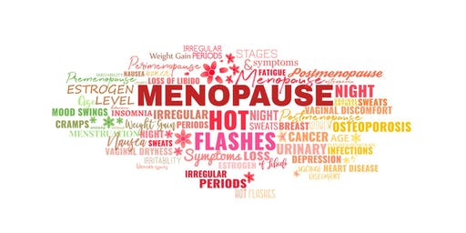 Menopause lunch and learn