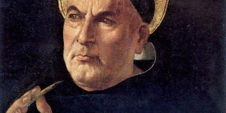 Thomas Aquinas as Mystical Theologian tickets