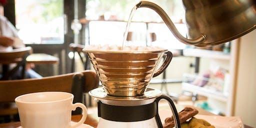 Introdução ao Mundo dos Cafés Especiais