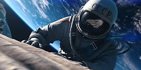 Spacewalker tickets