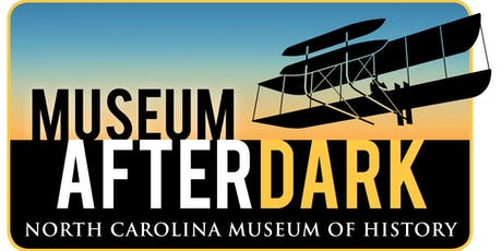 Museum After Dark: Grown-Up Game Night! tickets