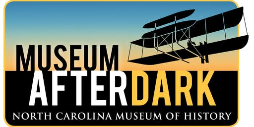 Museum After Dark: Grown-Up Game Night!