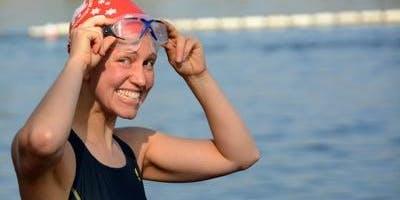 The Swimmer - hello 2020!