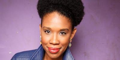Joyelle Nicole Johnson