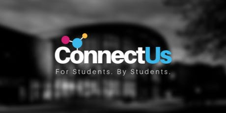 ConnectUs Launch tickets