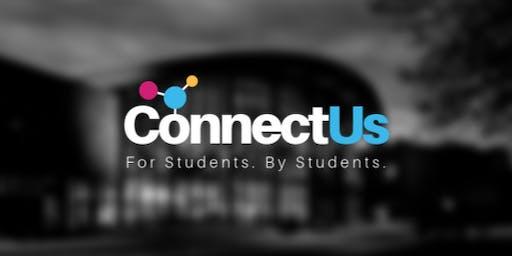 ConnectUs Launch