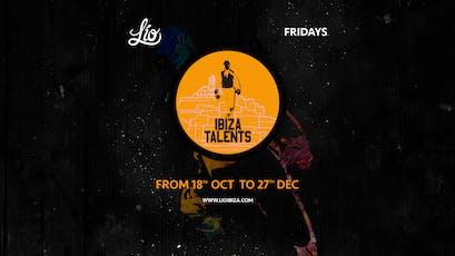 IBIZA TALENTS tickets