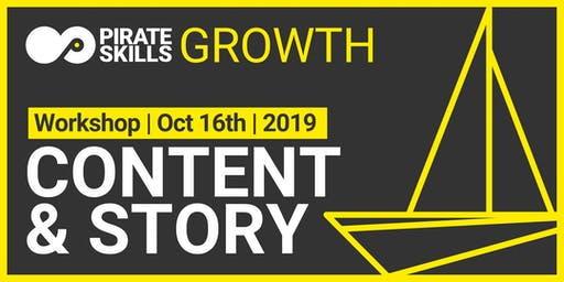 Content & Story | Workshop