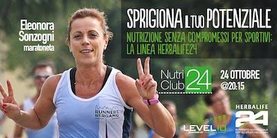 Eleonora Sonzogni - maratoneta | una storia di grandi risultati
