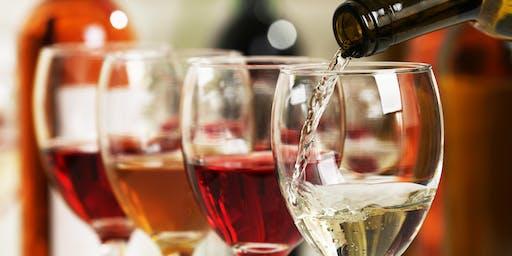 Riedel Wine Glass Seminar & Tasting - Sendik's at The Corners of Brookfield