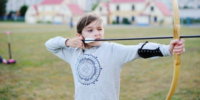Copy of Archery - 60 Minute Introductory Session