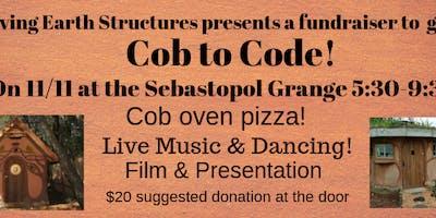 COB to CODE Fundraiser!