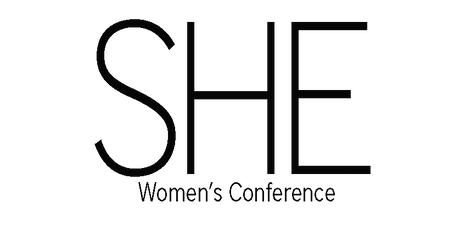 SHE Women's Conference 2021 tickets