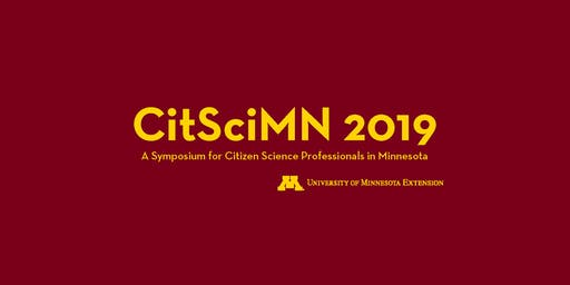 CitSciMN: A Symposium for Citizen Science Professionals in Minnesota