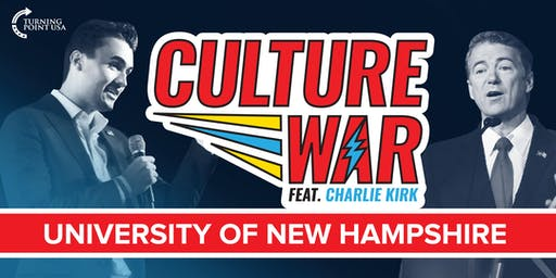 Culture War at University of New Hampshire