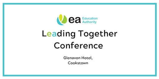 (South West) Locality - Leading Together Conference - Glenavon Hotel