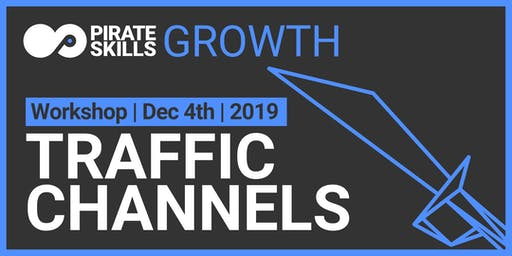 Traffic Channels   Workshop