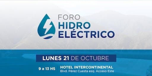 Congreso Hidroeléctrico