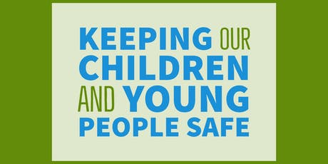 Keeping our children and young people safe in Lambeth tickets