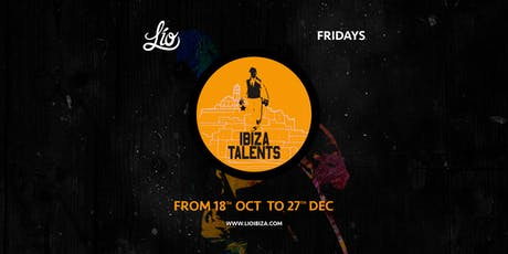 IBIZA TALENTS tickets