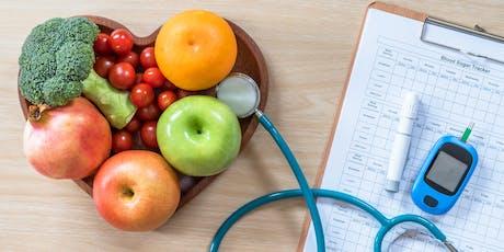 Diabetes Health Fair tickets