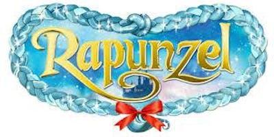 Rapunzel A tangled Panto