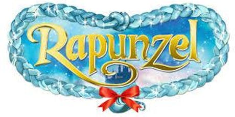 Rapunzel A tangled Panto tickets