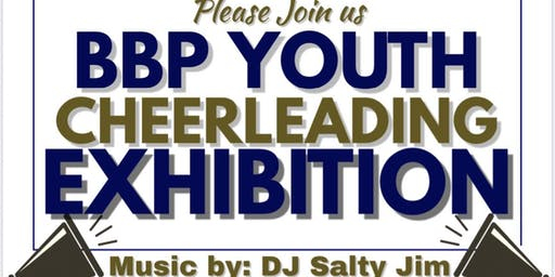 BBP Cheer Exhibition