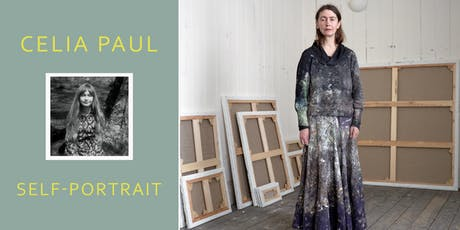 Self-Portrait: Celia Paul with Catherine Lampert tickets