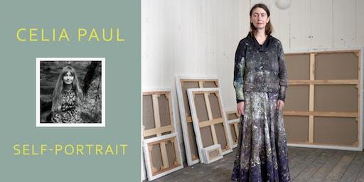 Self-Portrait: Celia Paul with Catherine Lampert