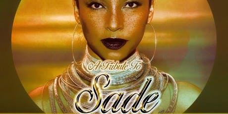 Thursday Bliss Presents: A Tribute to Sade tickets