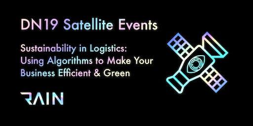 Sustainability in Logistics