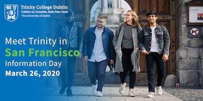 San Francisco Information Day