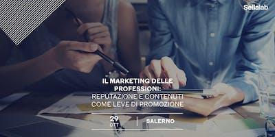 Il Marketing delle Professioni