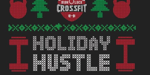 2019 Holiday Hustle - Partner Competition