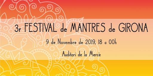 3r Festival de Mantres de Girona